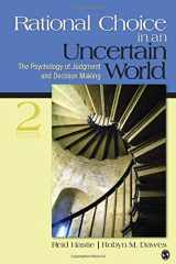 9781412959032-1412959039-Rational Choice in an Uncertain World: The Psychology of Judgment and Decision Making (NULL)