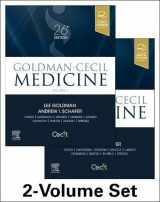 9780323532662-0323532667-Goldman-Cecil Medicine, 2-Volume Set (Cecil Textbook of Medicine)