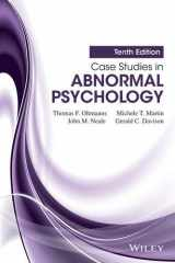 9781118836293-1118836294-Case Studies in Abnormal Psychology