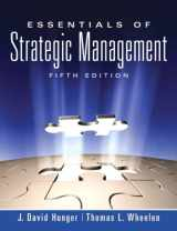 9780136006695-0136006698-Essentials of Strategic Management (5th Edition)