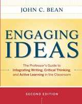 9780470532904-0470532904-Engaging Ideas: The Professor's Guide to Integrating Writing, Critical Thinking, and Active Learning in the Classroom