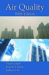 9781466584440-1466584440-Air Quality, Fifth Edition