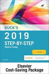 9780323642026-0323642020-Buck's Step-by-Step Medical Coding, 2019 Edition - Text and Workbook Package