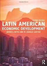 9781138848818-1138848816-Latin American Economic Development (Routledge Textbooks in Development Economics)