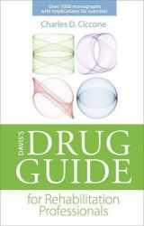 9780803625891-0803625898-Davis's Drug Guide for Rehabilitation Professionals (DavisPlus)