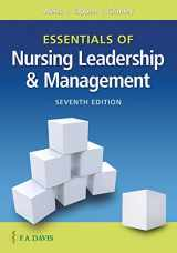 9780803669536-0803669534-Essentials of Nursing Leadership & Management