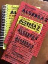 9780974903682-097490368X-Algebra 2 A Teaching Textbooks Complete Curriculum