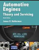 9780134654003-0134654005-Automotive Engines: Theory and Servicing (9th Edition) (Automotive Systems Books)