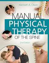 9780323263061-0323263062-Manual Physical Therapy of the Spine, 2e