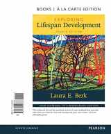 9780134488967-0134488962-Exploring Lifespan Development Books a la Carte Plus NEW MyDevelopmentLab-- Access Card Package (4th Edition)