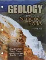 9781465291004-1465291008-Geology of National Parks
