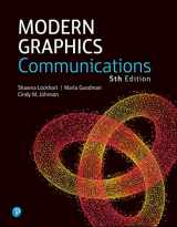 9780134848716-0134848713-Modern Graphics Communication (5th Edition)