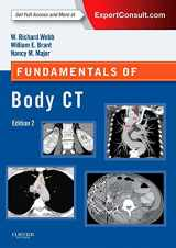 9780323221467-0323221467-Fundamentals of Body CT (Fundamentals of Radiology)
