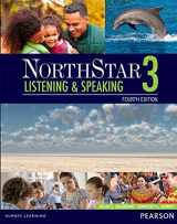 9780132940405-013294040X-NorthStar Listening and Speaking 3 with MyEnglishLab (4th Edition)