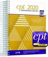 9781640160330-1640160337-CPT Professional 2020 and CPT Quickref App Bundle