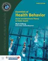 9781284069341-1284069346-Essentials of Health Behavior (Essential Public Health)