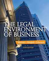 9781285428222-1285428226-The Legal Environment of Business