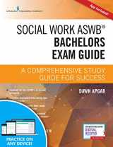 9780826147158-0826147151-Social Work ASWB Bachelors Exam Guide, Second Edition: A Comprehensive Study Guide for Success