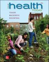 9780078028595-0078028590-Your Health Today: Choices in a Changing Society Loose Leaf Edition