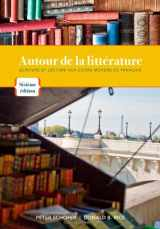 9781111354183-1111354189-Autour de La Litterature (French Edition)