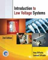 9781111639532-1111639531-Introduction to Low Voltage Systems, 2nd Edition