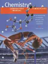Laboratory Manual for Chemistry: An Introduction to General, Organic, and Biological Chemistry