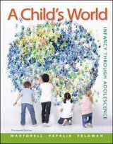 9780078035432-0078035430-A Child's World: Infancy Through Adolescence