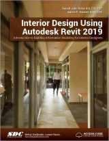 9781630571832-1630571830-Interior Design Using Autodesk Revit 2019