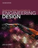 9781285172958-1285172957-Visualization, Modeling, and Graphics for Engineering Design