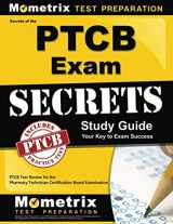 9781610727990-1610727991-Secrets of the PTCB Exam Study Guide: PTCB Test Review for the Pharmacy Technician Certification Board Examination