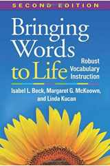9781462508167-1462508162-Bringing Words to Life, Second Edition: Robust Vocabulary Instruction