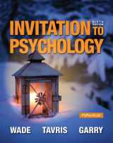 Invitation to Psychology (6th Edition)