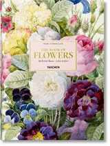 9783836568937-3836568934-Redoute: The Book of Flowers XL (Multilingual Edition)
