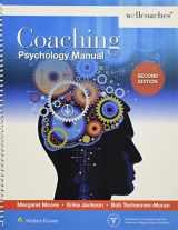 9781451195262-1451195265-Coaching Psychology Manual
