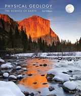 9781118559680-1118559681-Physical Geology: The Science of Earth