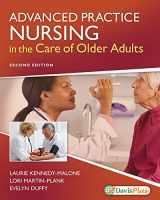 9780803666610-0803666616-Advanced Practice Nursing in the Care of Older Adults