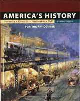 9781319065072-1319065074-America's History: For the Ap* Course
