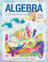 9781630980962-163098096X-Algebra: A Combined Course, 2nd edition