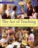 9780078097911-0078097916-The Act of Teaching