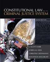 9781285457963-128545796X-Constitutional Law and the Criminal Justice System