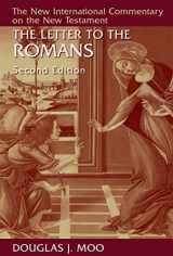 9780802871213-0802871216-The Letter to the Romans (New International Commentary on the New Testament (NICNT))