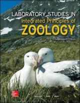 INTEGRATED PRIN OF ZOOLOGY LAB STUDIES