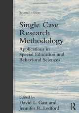 9780415827911-0415827914-Single Case Research Methodology: Applications in Special Education and Behavioral Sciences