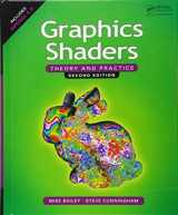 9781568814346-1568814348-Graphics Shaders: Theory and Practice, Second Edition