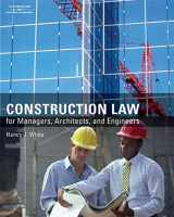 9781418048471-141804847X-Construction Law for Managers, Architects, and Engineers