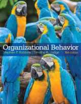 Organizational Behavior (16th Edition)