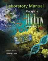 9780077295257-0077295250-Laboratory Manual Concepts in Biology