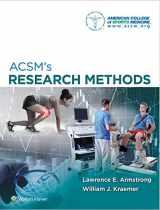 9781451191745-145119174X-ACSM's Research Methods