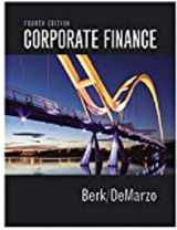 9780134426792-0134426797-Corporate Finance, Student Value Edition Plus MyLab Finance with Pearson eText -- Access Card Package (4th Edition)