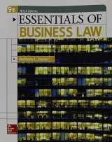 9780078023194-007802319X-Essentials of Business Law